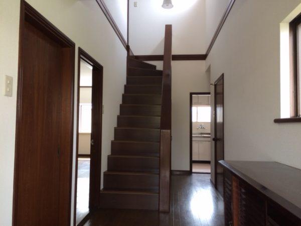 浅川1丁目貸戸建住宅